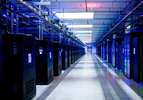 Infraestructura Para Redes de Datos .:. TITULACION ING .:. UNITEC 2019