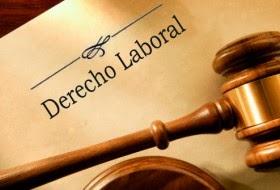 Derecho Procesal Laboral  - L16-D(3,II) 25 BLOQUE 1 SABATINO