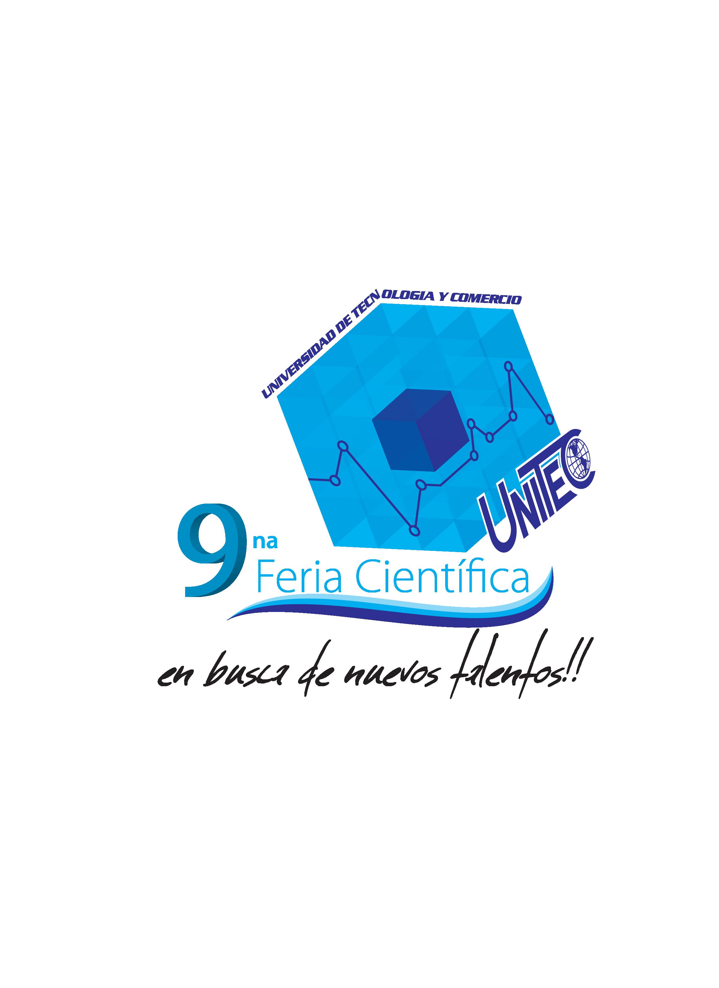 IX FERIA CIENTÍFICA UNITEC 2019 - ENTREGA DE PROYECTOS